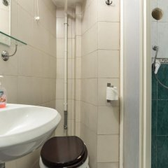 Отель Napoleon Guesthouse 3* Стандартный номер с различными типами кроватей (общая ванная комната) фото 2