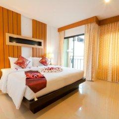Gu Hotel 3* Стандартный номер двуспальная кровать фото 3