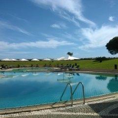 Отель Pestana Bahia Praia Nature And Beach Resort Фурнаш бассейн фото 2