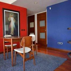 Отель Suite home Джардини Наксос удобства в номере