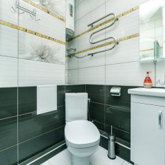 Гостиница Bogdan Hall DeLuxe Украина, Киев - отзывы, цены и фото номеров - забронировать гостиницу Bogdan Hall DeLuxe онлайн ванная фото 6