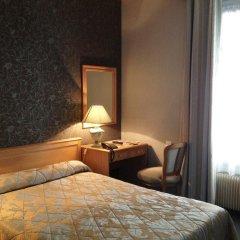 Hotel Boileau 3* Стандартный номер с различными типами кроватей фото 2