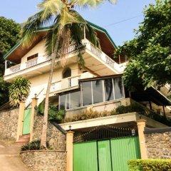 Отель Villa In Paradise 4* Стандартный номер фото 2