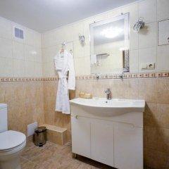 Гостиница Эрмитаж 3* Стандартный номер с разными типами кроватей фото 8