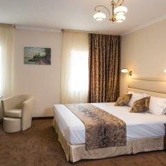 Hotel Emmar 3* Люкс фото 7