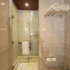 Century Park Hotel 4* Стандартный номер с различными типами кроватей фото 5