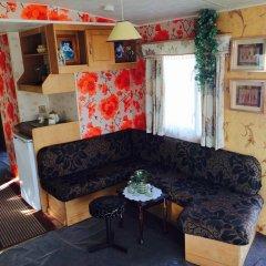 Гостиница Eco-camping Valterra комната для гостей фото 3