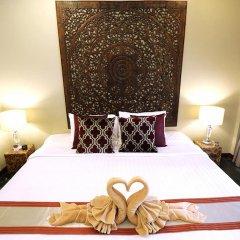 Отель PHUKET CLEANSE - Fitness & Health Retreat in Thailand Номер категории Премиум с двуспальной кроватью фото 13