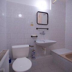 Hotel Olga 2* Стандартный номер с различными типами кроватей фото 7