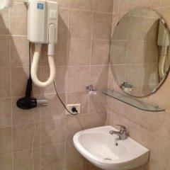 Отель Roma Palace Inn ванная