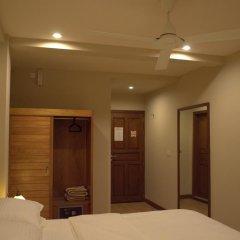 Отель Maakanaa Lodge 3* Номер Делюкс с различными типами кроватей фото 11