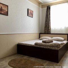 Гостиница Kharkovlux 2* Стандартный номер с различными типами кроватей фото 14