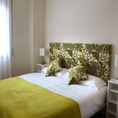 Отель Hva Augusta Garden Apartments Испания, Барселона - отзывы, цены и фото номеров - забронировать отель Hva Augusta Garden Apartments онлайн комната для гостей фото 4