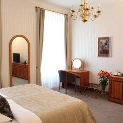 Отель Pod Veží 4* Стандартный номер фото 4