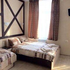 Mini-Hotel GuestHouse Улучшенный номер разные типы кроватей фото 3