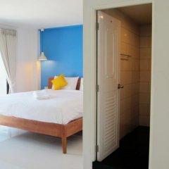 Отель Sleep Whale Express Таиланд, Краби - отзывы, цены и фото номеров - забронировать отель Sleep Whale Express онлайн детские мероприятия фото 2