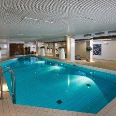Отель Original Sokos Kimmel Йоенсуу бассейн