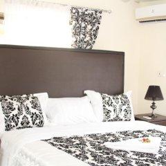 Отель Perriman Guest House Гана, Аккра - отзывы, цены и фото номеров - забронировать отель Perriman Guest House онлайн комната для гостей фото 2