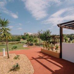 Quinta dos Poetas Nature Hotel & Apartments спортивное сооружение