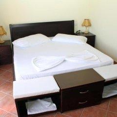 Hotel Onufri Голем сейф в номере