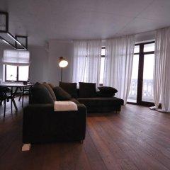 Апартаменты Греческие Апартаменты Улучшенные апартаменты с различными типами кроватей фото 15