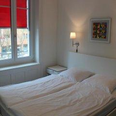 Отель Swiss Star Welcome Home Студия с различными типами кроватей фото 8