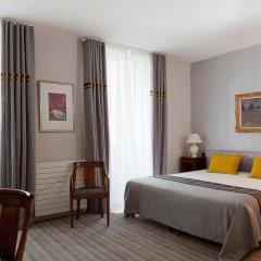 Hotel D'orsay 4* Номер Делюкс фото 4