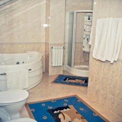 Гостиница Шымбулак 3* Улучшенный люкс разные типы кроватей фото 5