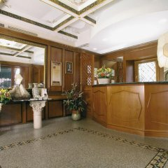 Comfort Hotel Bolivar спа