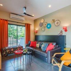 Отель Villa Na Pran, Pool Villa Таиланд, Пак-Нам-Пран - отзывы, цены и фото номеров - забронировать отель Villa Na Pran, Pool Villa онлайн комната для гостей фото 5