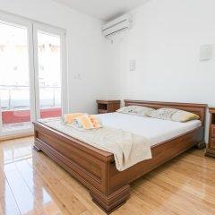 Апартаменты Apartments Budva Center 2 Улучшенные апартаменты с различными типами кроватей фото 9