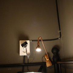 Mr.Comma Guesthouse - Hostel Кровать в общем номере с двухъярусной кроватью фото 9