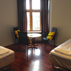 Отель Cochs Pensjonat 2* Стандартный номер с различными типами кроватей фото 15