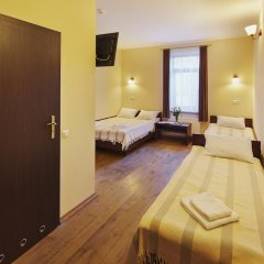 Гостиница Medova Pechera комната для гостей фото 5