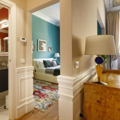 Отель La Maison du Sage 3* Президентский люкс с различными типами кроватей фото 2