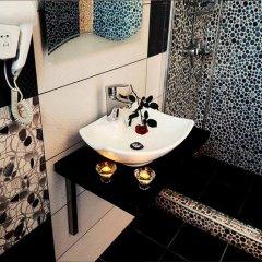 Отель Terezas Hotel Греция, Корфу - отзывы, цены и фото номеров - забронировать отель Terezas Hotel онлайн ванная
