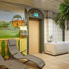 Отель Demas Garni Германия, Унтерхахинг - отзывы, цены и фото номеров - забронировать отель Demas Garni онлайн спа
