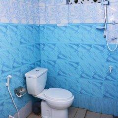 J Line Hotel ванная
