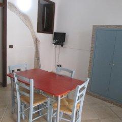 Отель Residence Michelangelo Сиракуза в номере фото 2