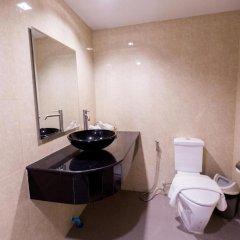 Отель Euro Luxury Pavillion 2* Улучшенный номер фото 4