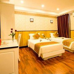 Отель Golden Rain 2 3* Улучшенный номер фото 18