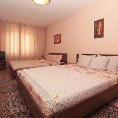 Апартаменты Альт Апартаменты (40 лет Победы 29-Б) Апартаменты с 2 отдельными кроватями фото 9