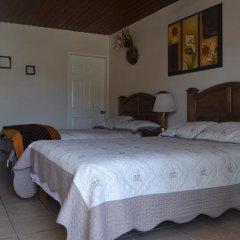Hotel Doña Crucita 2* Стандартный номер с 2 отдельными кроватями фото 4
