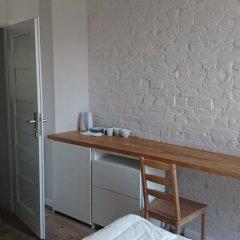 Отель Sopot Sleeps Sopot Loft Стандартный номер фото 8