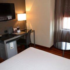 AC Hotel Avenida de América by Marriott 3* Стандартный номер с различными типами кроватей фото 7