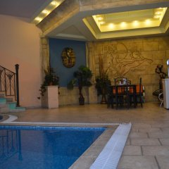 Бутик-отель Regence бассейн