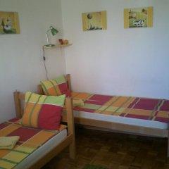 Отель Cricket Hostel Сербия, Белград - отзывы, цены и фото номеров - забронировать отель Cricket Hostel онлайн комната для гостей фото 2