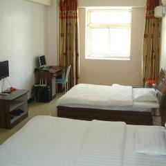 Zhengzhou Hongda Express Hotel 2* Стандартный номер с 2 отдельными кроватями фото 4