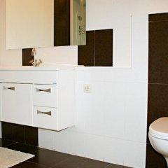 Апартаменты Hhotel Apartments на Радищева 18 ванная
