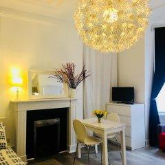 Отель Glenmore Suites Лондон удобства в номере фото 2